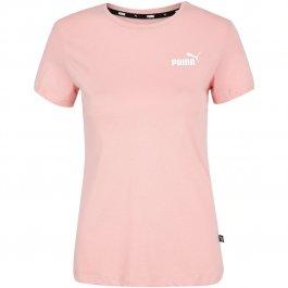 Imagem - Camiseta Puma Essentials Small Logo Feminina - 848845-03 cód: 032375