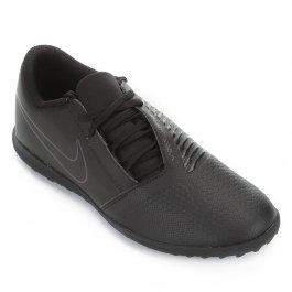 Imagem - Chuteira Nike Phantom Club Tf Unissex - Ao0579-010 cód: 022678