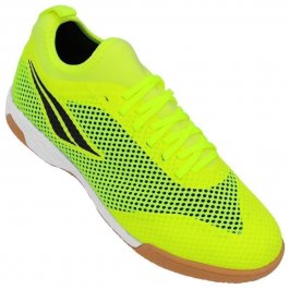 Imagem - Chuteira Penalty Futsal Max 500 Ix Locker IC Unissex - 1241852200 cód: 026453