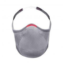 Imagem - Kit Máscara Fiber Knit Sport + 30 Filtros De Proteção + Suporte Unissex - 0927 cód: 032041