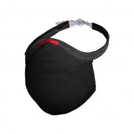 Imagem - Kit Máscara Fiber Knit Sport + 30 Filtros De Proteção + Suporte Unissex - 0998 cód: 032035