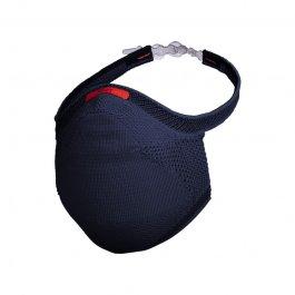 Imagem - Kit Máscara Fiber Knit Sport + 30 Filtros De Proteção + Suporte Unissex - 8192 cód: 032044