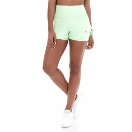 Imagem - Shorts Alto Giro Bahamas Elastic Feminino - 2131020 cód: 031416