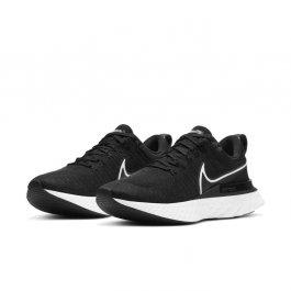 Imagem - Tênis Nike React Infinity Run Flyknit 2 Masculino - Ct2357-002 cód: 029186