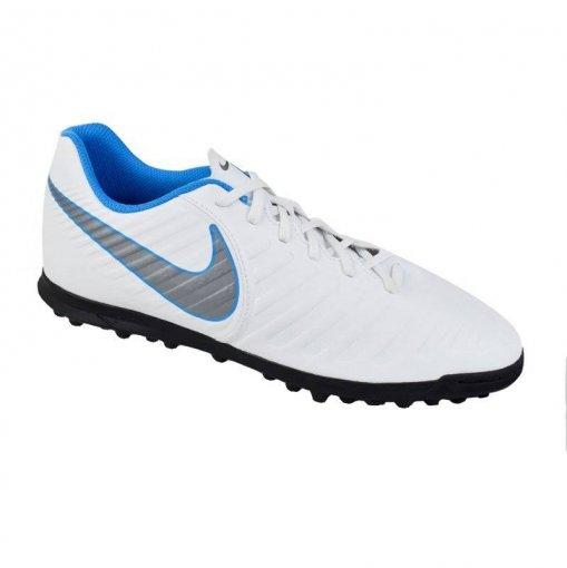 watch 820dc d47e2 Chuteira Society Nike Legendx 7 Club TF AH7248-107