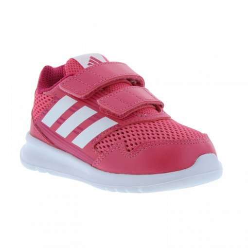 Tênis Adidas Feminino Infantil AltaRun CF I CQ0029