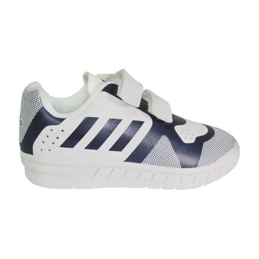 3b4dcebe8 Tênis Adidas Infantil QuickSport CF 2 H68570