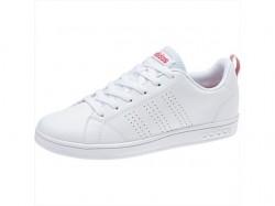 be6788c703f Imagem - Tênis Feminino Infantil Adidas Advantage Bb9976 - 9BB9976250