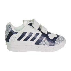 e59095f036b Tênis Adidas Infantil QuickSport CF 2 H68570