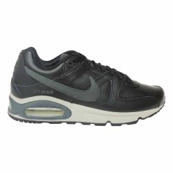 7a97eac58a1 Imagem - Tênis Masculino Nike Air Max Command Leather 749760-001 -  3749760-001221484