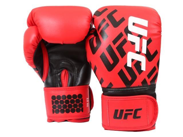 dfda1e737a9 Luva Boxe UFC Venum 1256
