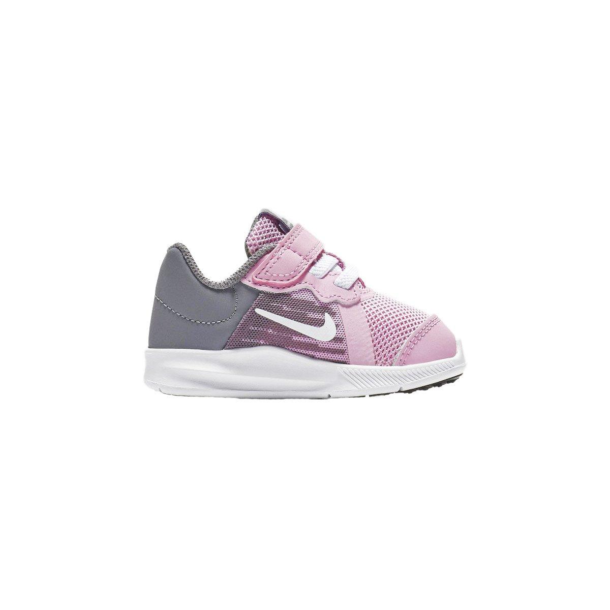 Tênis Nike Feminino Infantil Downshifter 8 922859-602 d7ea3625d4a