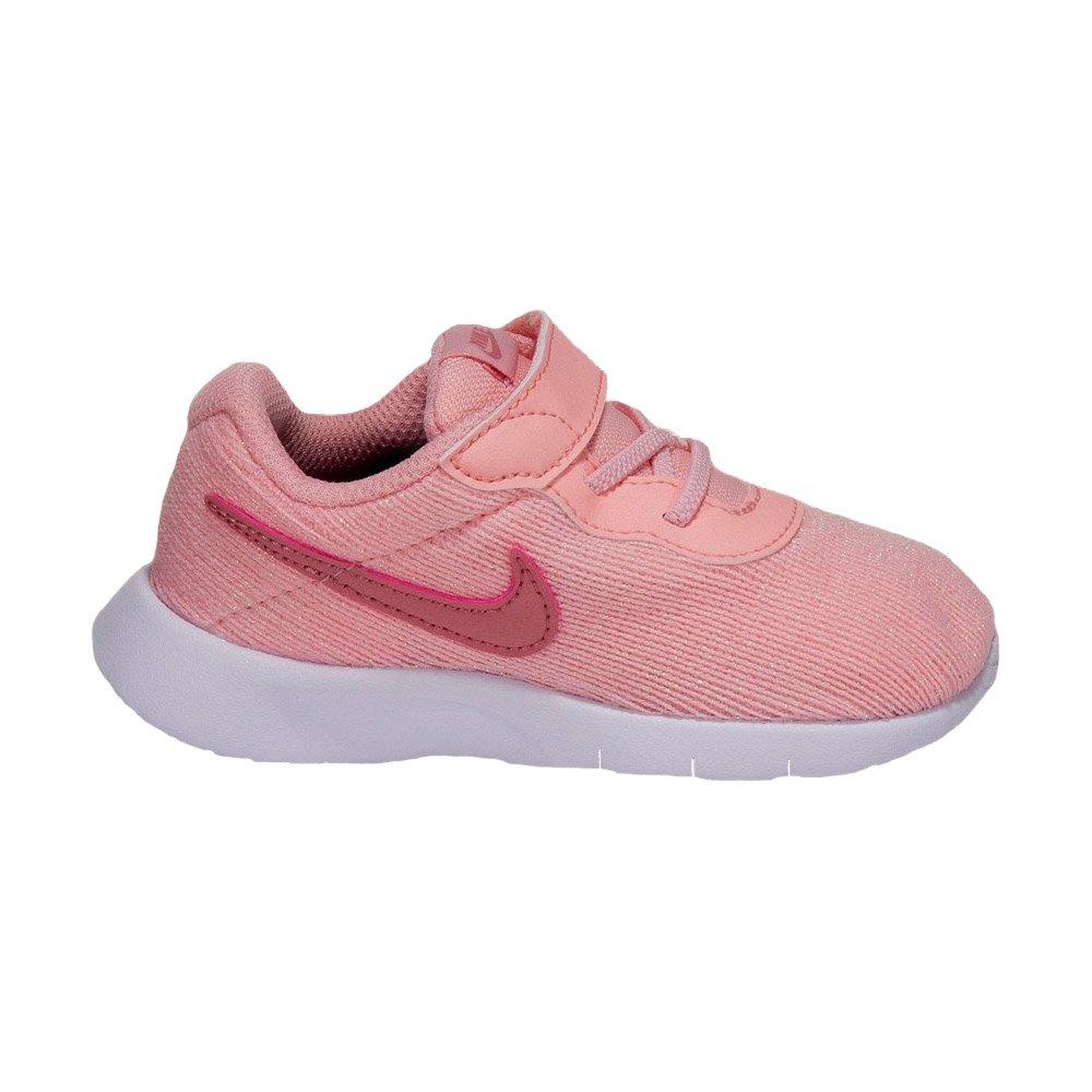 365399f9ee9 Tênis Nike Feminino Infantil Tanjun 859620-603