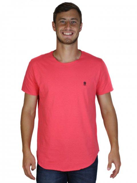 Camiseta Polo Wear Manga Curta