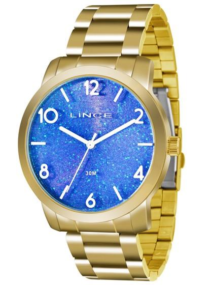 f1dbfd5a6b8 Relógio Lince LRG4366L