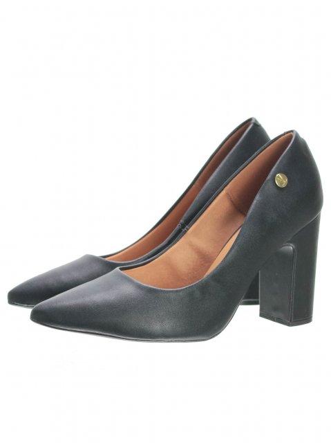 Sapato Casual Vizzano Verniz