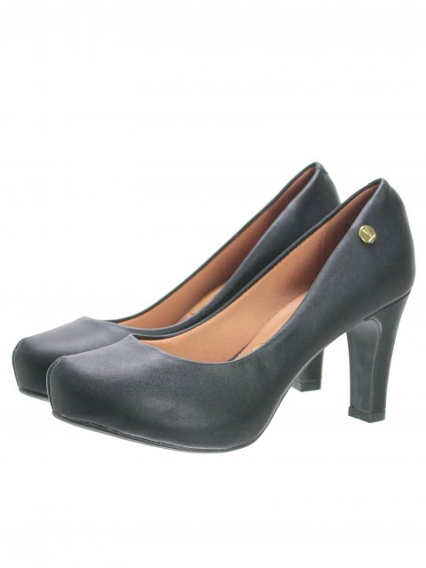 Sapato Meia Pata Vizzano