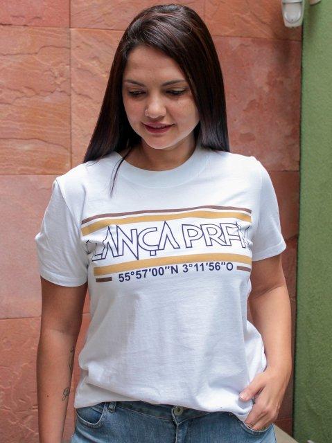 T-Shirt Lança Perfume