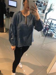 Blusa Colcci Jeans