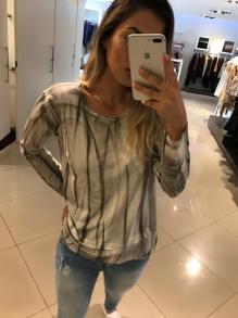 Blusa Esquire