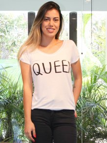 Blusa Groovy Forever