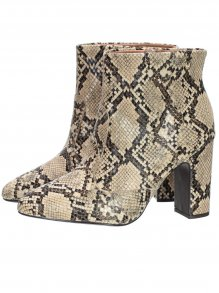 Bota Vizzano Animal Print