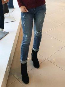 Calça Jeans Sommer Diane Estonada