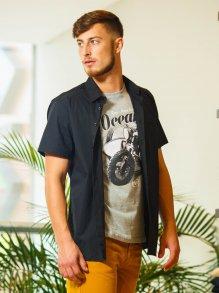 Camisa Slim Colcci