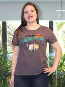 Camiseta Dzarm