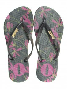 Chinelo Coca Cola Lilly