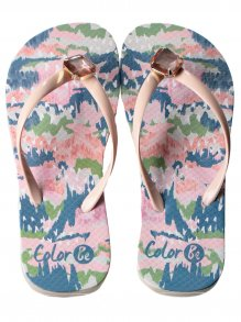 Chinelo Color Be