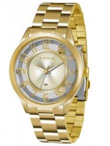 Relógio Lince LRG4347l