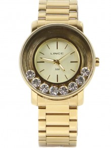 Relógio Lince LRG607l
