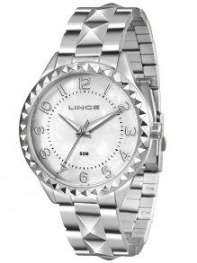 Relógio Kit Lince Lr34380l Ku05