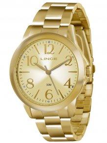 Relógio Kit Lince Lrgj042l K122 Strass