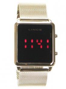Imagem - Relógio Lince Dourado