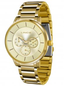 Relógio Lince Lmgj054l C1kx
