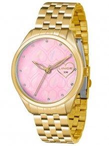 Relógio Lince Lrg4345l A1kx Coração