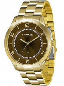 Relógio Lince LRG4346L Strass