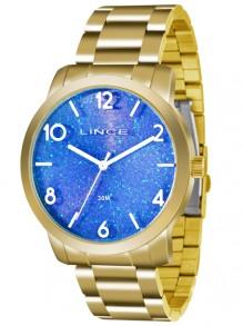 Relógio Lince LRG4366L