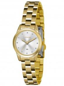 Relógio Lince Lrg4435l C1kx Strass