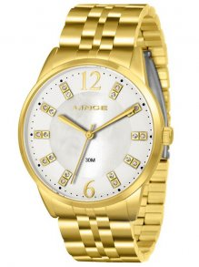 Relógio Lince LRGJ044L Strass