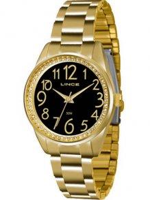 Relógio Lince Lrgj056l C2kx Strass