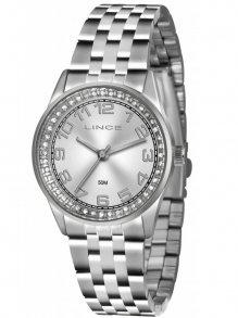 Relógio Lince Lrmj058l S2sx Strass