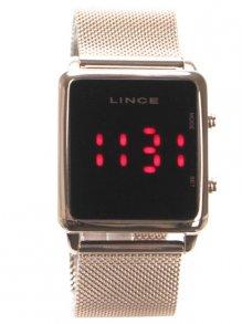 Imagem - Relógio Lince Ouro Rosado