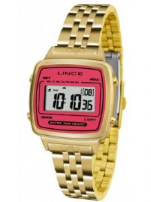 Relógio Lince Sdph043l