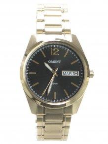 Imagem - Relógio Orient Dourado