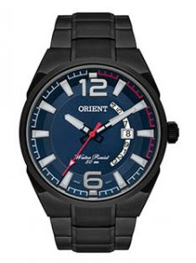 Relógio Orient Grafite