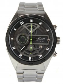 Relógio Orient Mbssc176