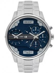 Imagem - Relógio Orient Mbsst001 D1sx